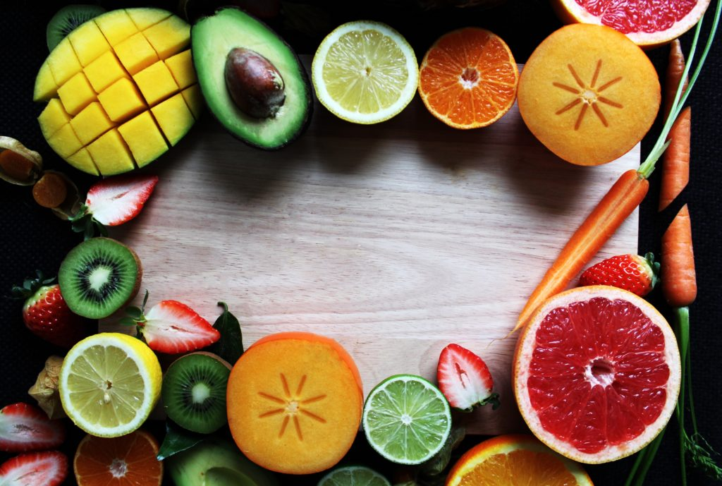 How Can I Add More Fruit And Veg To My Diet?