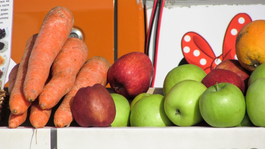What Are The Best Ingredients For Juicing?